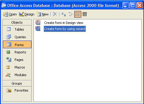 Pdf notes on ms office access
