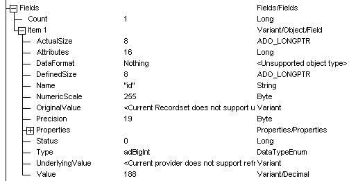 CAST'ing a BIGINT to VarChar in Stored Procedure