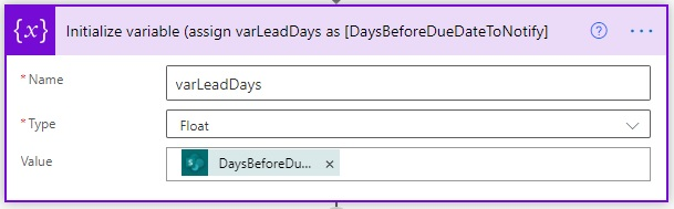 Flow_6_variable for days before due date to notify.jpg