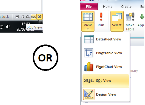 VBA to export query to Excel and open Excel without saving - Access